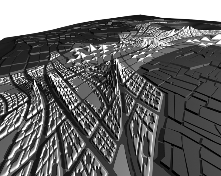 Parametricism a new global style for architecture and for Parametric architecture zaha hadid