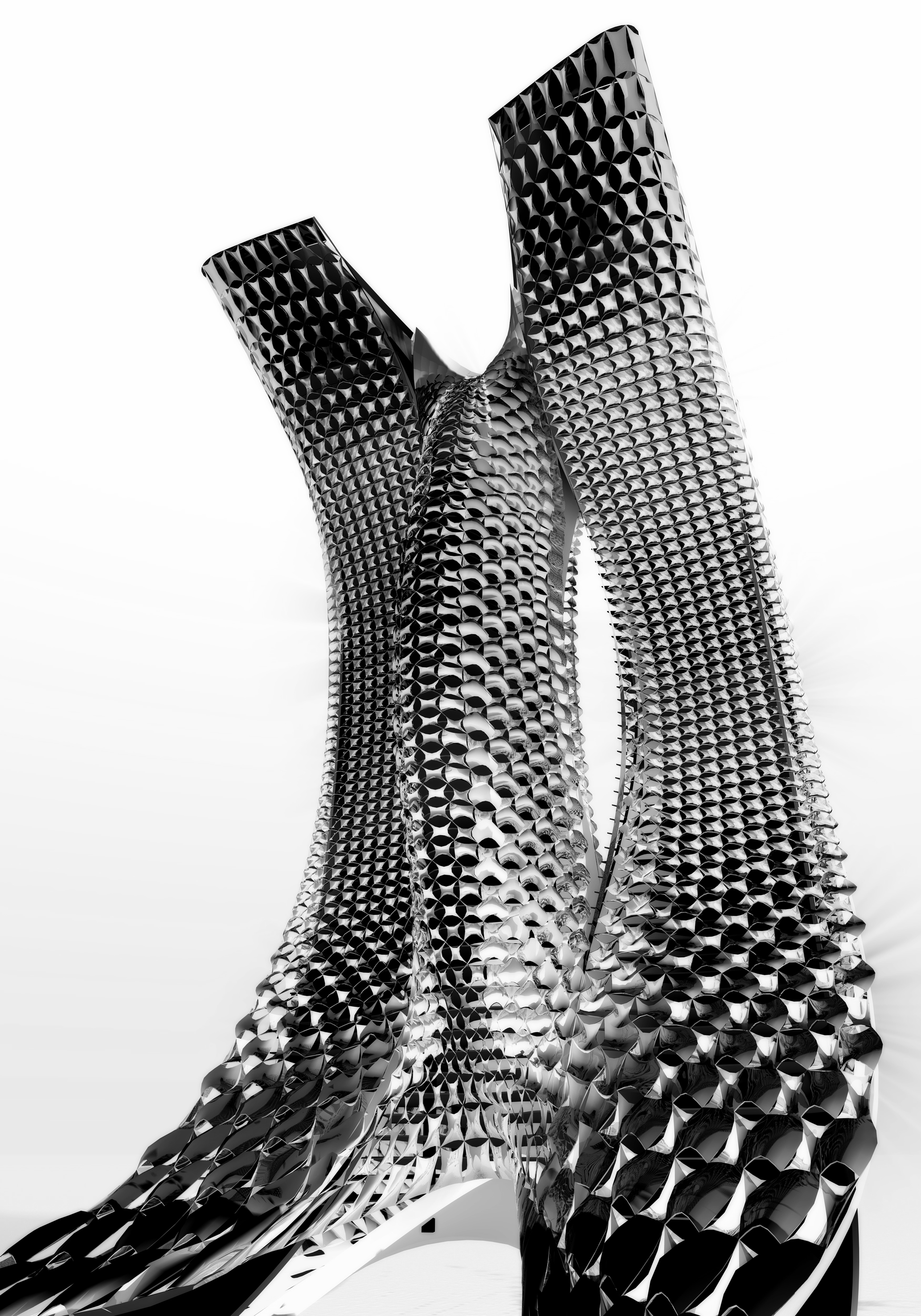 1000 images about parametricism on pinterest zaha hadid for Parametric architecture zaha hadid