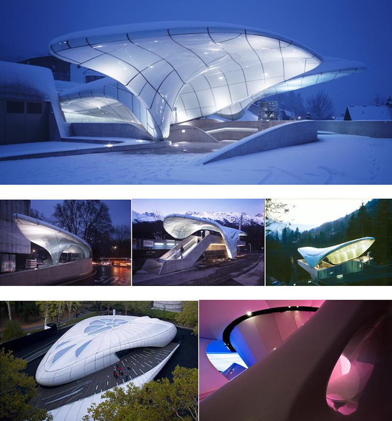 La autopoiesis de la arquitectura for Estructuras para arquitectos pdf