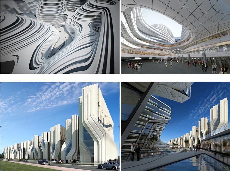 La autopoiesis de la arquitectura for Arquitectura minimalista concepto