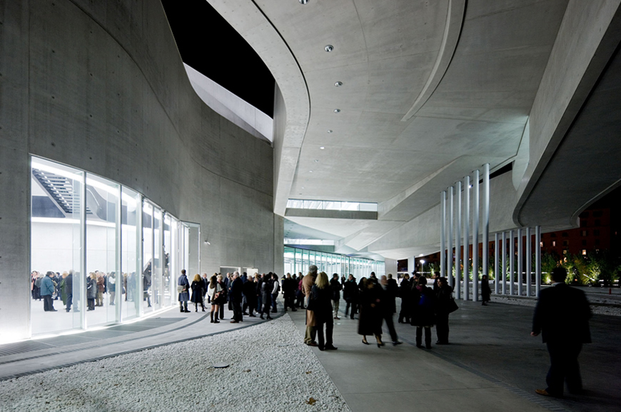 The Meaning Of Maxxi Concepts Ambitions Achievements